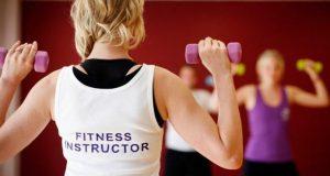 Как выбрать фитнес-тренера
