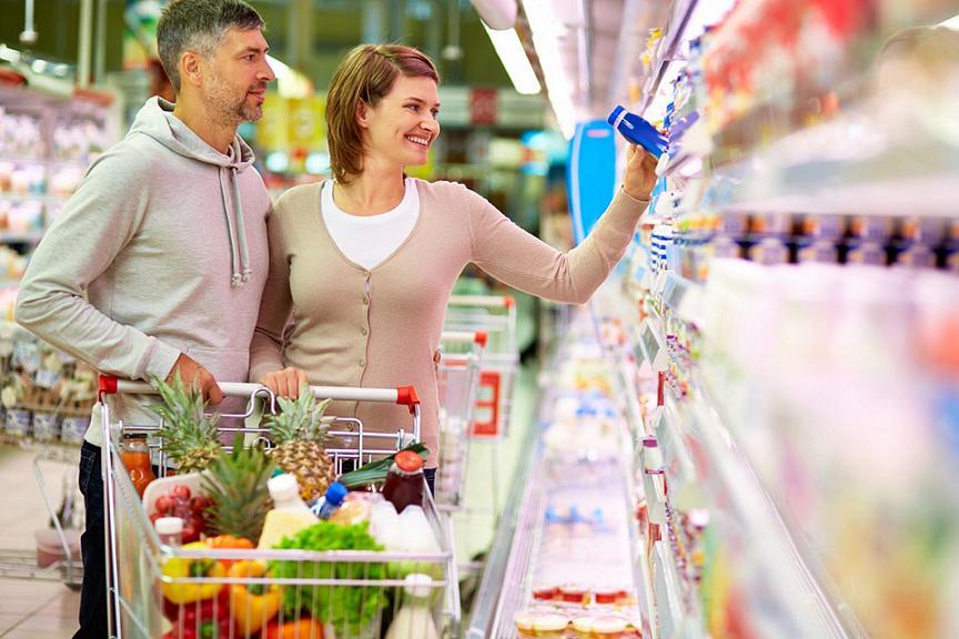 Как выбирать продукты