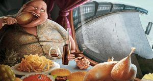 Что такое культура питания