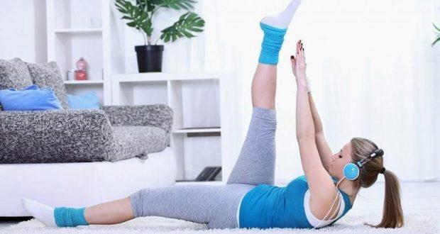 Тренировки дома – возможно ли?