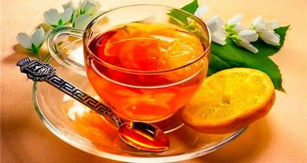 Удивительный чай Пуэр