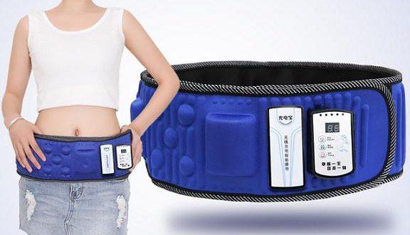 Вибропояс для похудения