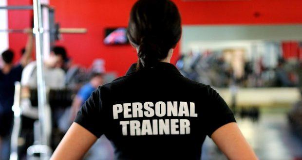 Выбор персонального тренера