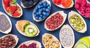 Диета раздельного питания на 90 дней