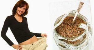 Как нормализовать вес на гречке