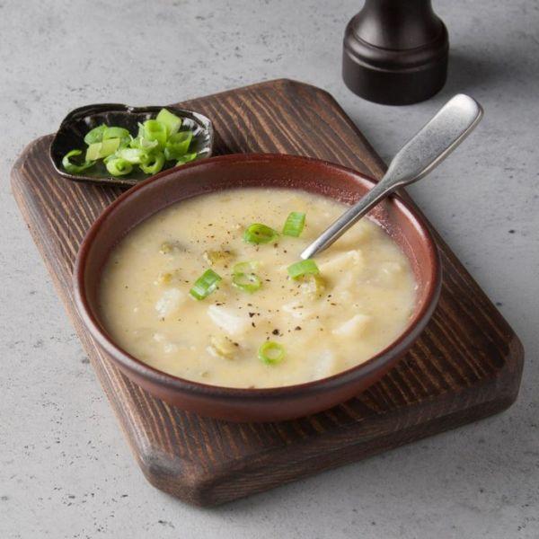 Полезность диетического супа