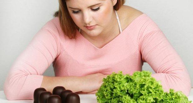 Правильное и эффективное похудение