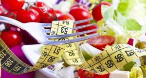 Продукты с низким содержанием калорий