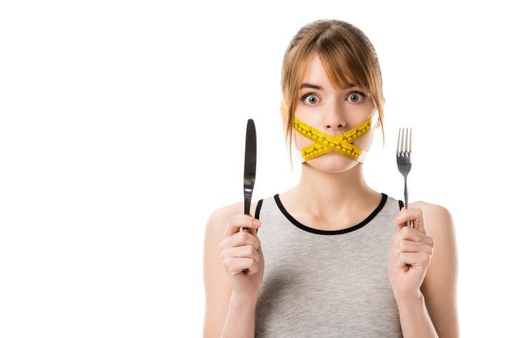 Рамки предлагаемой диеты