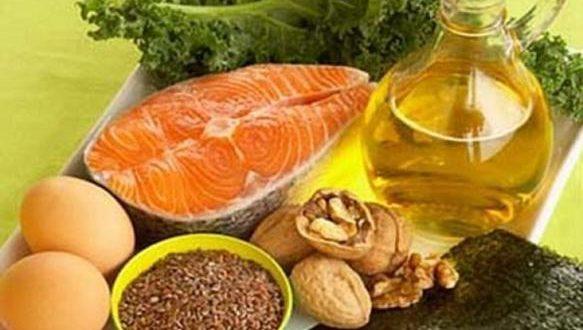 Роль жирных кислот в состоянии здоровья человека