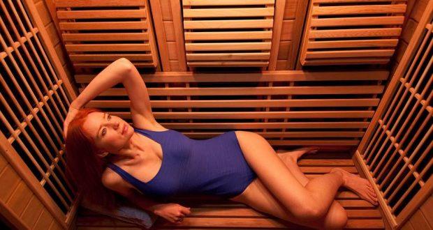 Сауна и баня для похудения