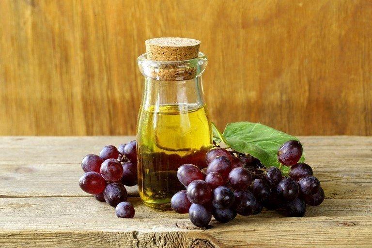 Полезные свойства виноградного уксуса