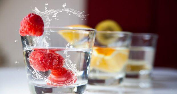 Топ 5 полезных напитков
