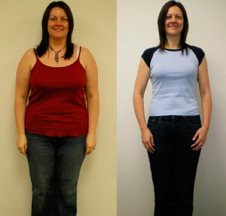 Возможно, ли похудеть за 25 дней
