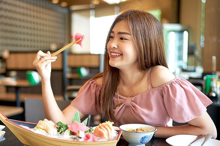 Японская диета чтобы не полнеть