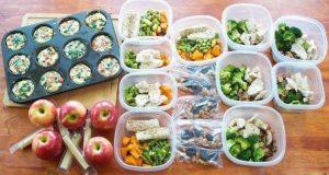 Дробное питание облегчает похудение