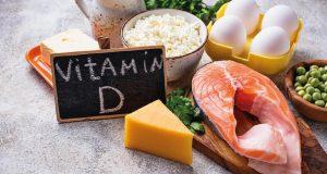 Чем опасен недостаток витамина D?