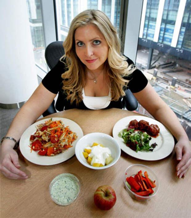 Диета Кима Протасова: особенности питания