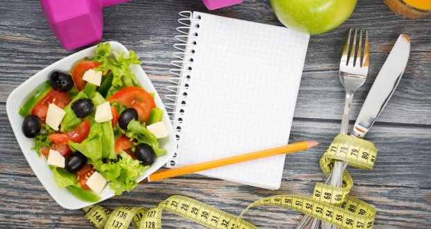 Как нужно питаться, чтобы быть здоровым и стройным