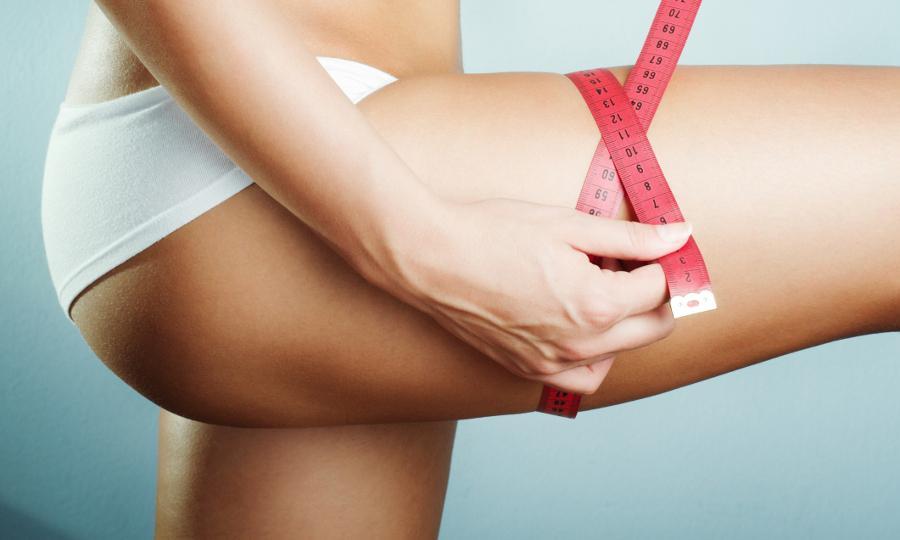 Как похудеть в ляшках и попе