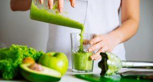 Как правильно проводить овощные дни для похудения