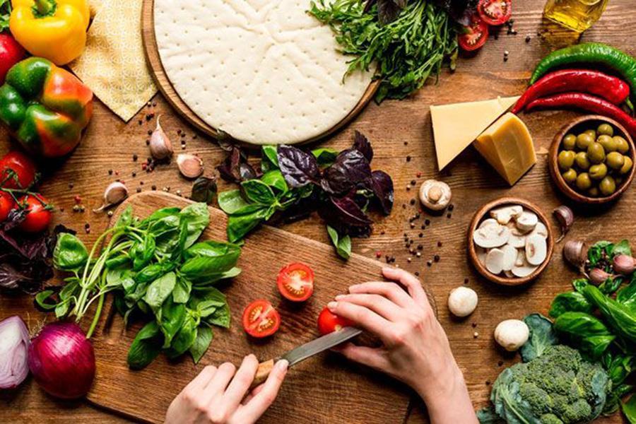 Как разработать рацион питания