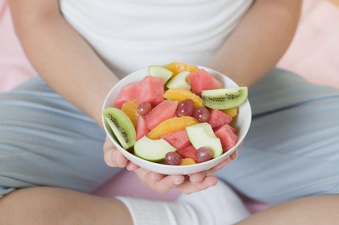 Основы диеты по Протасову