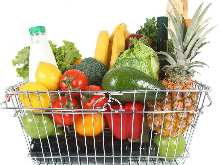 Отличительные особенности здорового питания