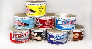 Подбор самых полезных консервов на вашем столе