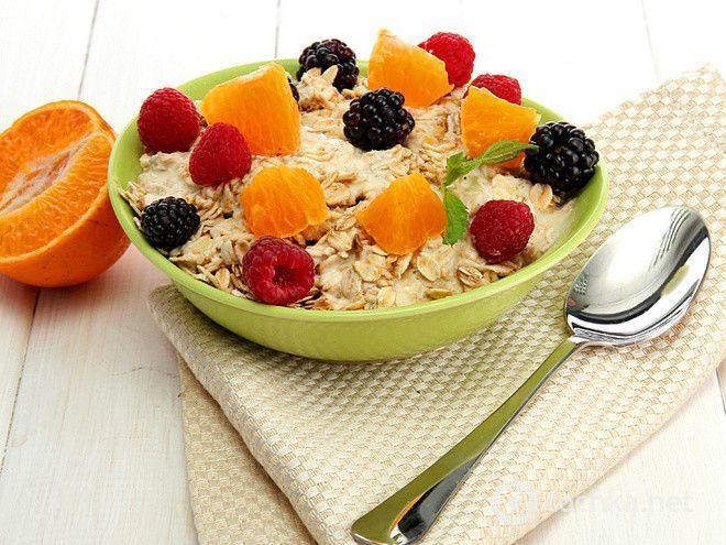 Полезные советы для закрепления нового режима питания