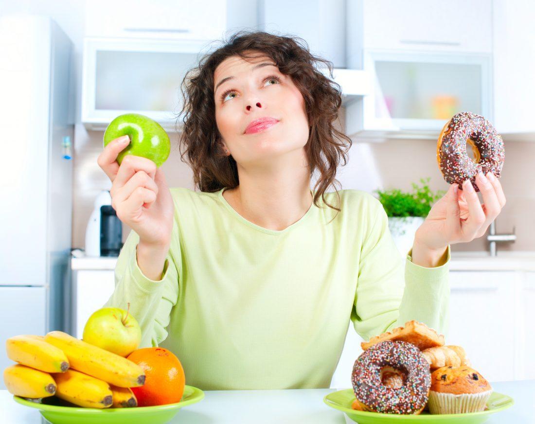 Советы для похудения на работе