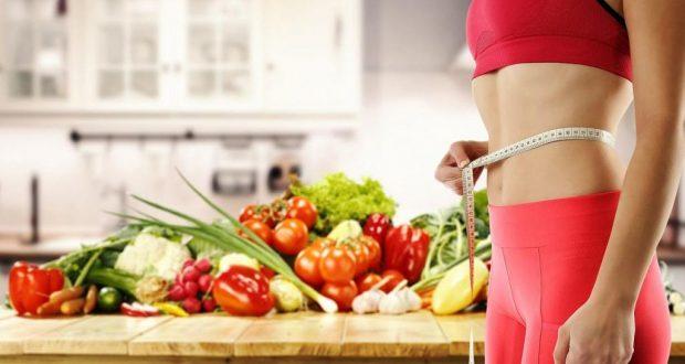 Каталог диет для похудения