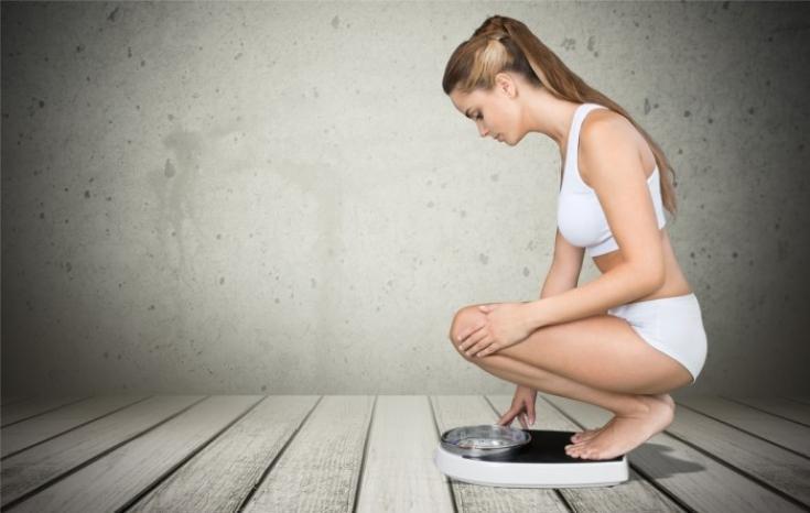 Причины потери веса