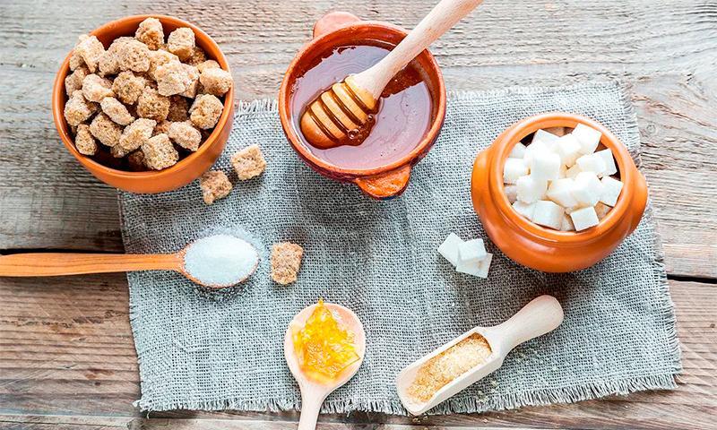 Самые популярные и безопасные заменители сахара