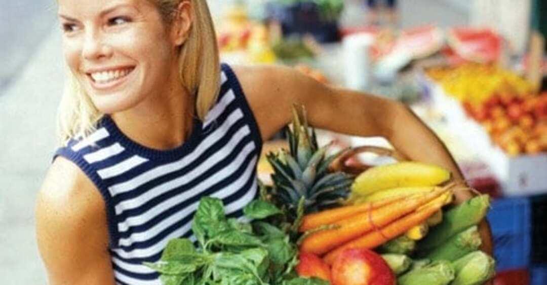Принцип действия диеты белкового и углеводного чередования