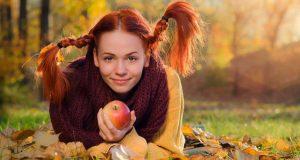 Осенняя коррекция избыточного веса